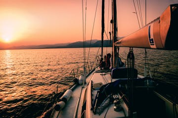 Sunset Sail Townsville – Private Hire