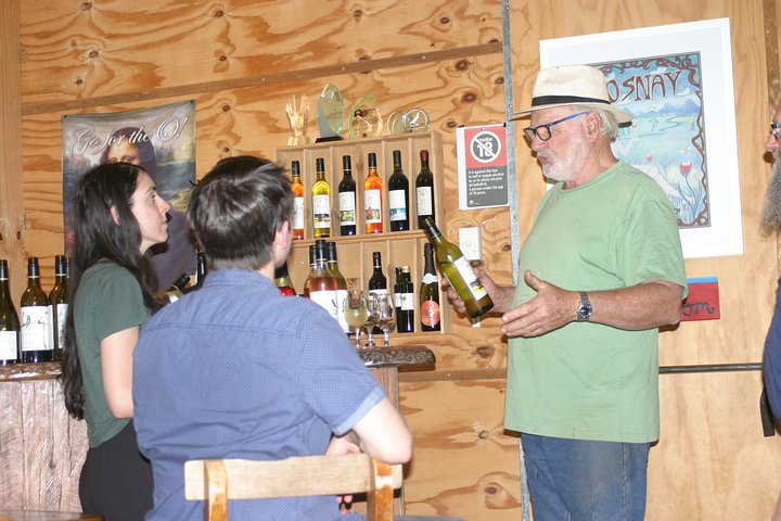 Boutique Tasting Tour in the Cairns Tablelands