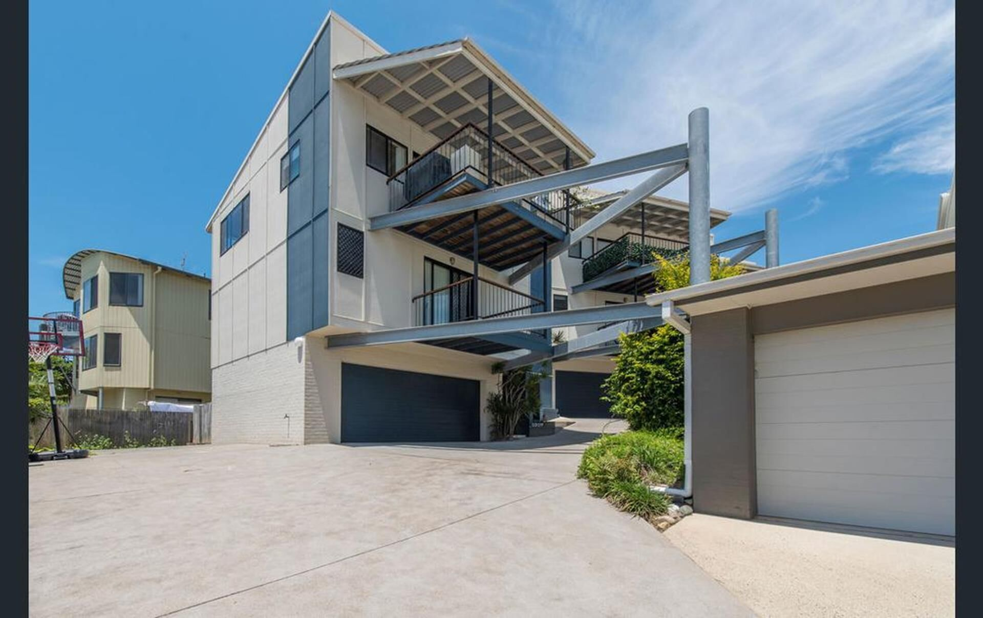 Townhouse on Coffs Harbour Jetty