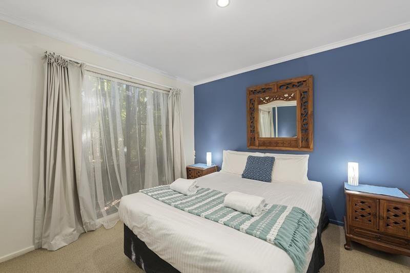 Beautiful Spa Suite in Aanuka Beach Resort in Coffs Harbour
