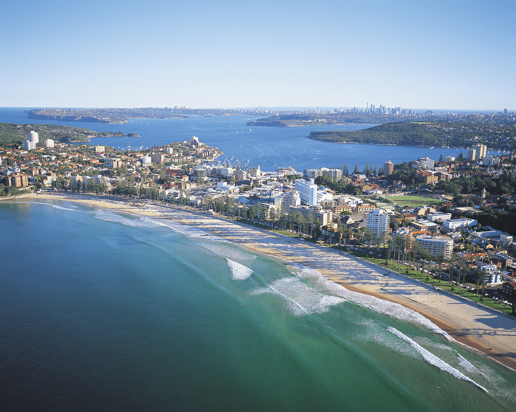 Sydney City Luxury Full Day Private Charter Tour – City, East & Northern Beaches