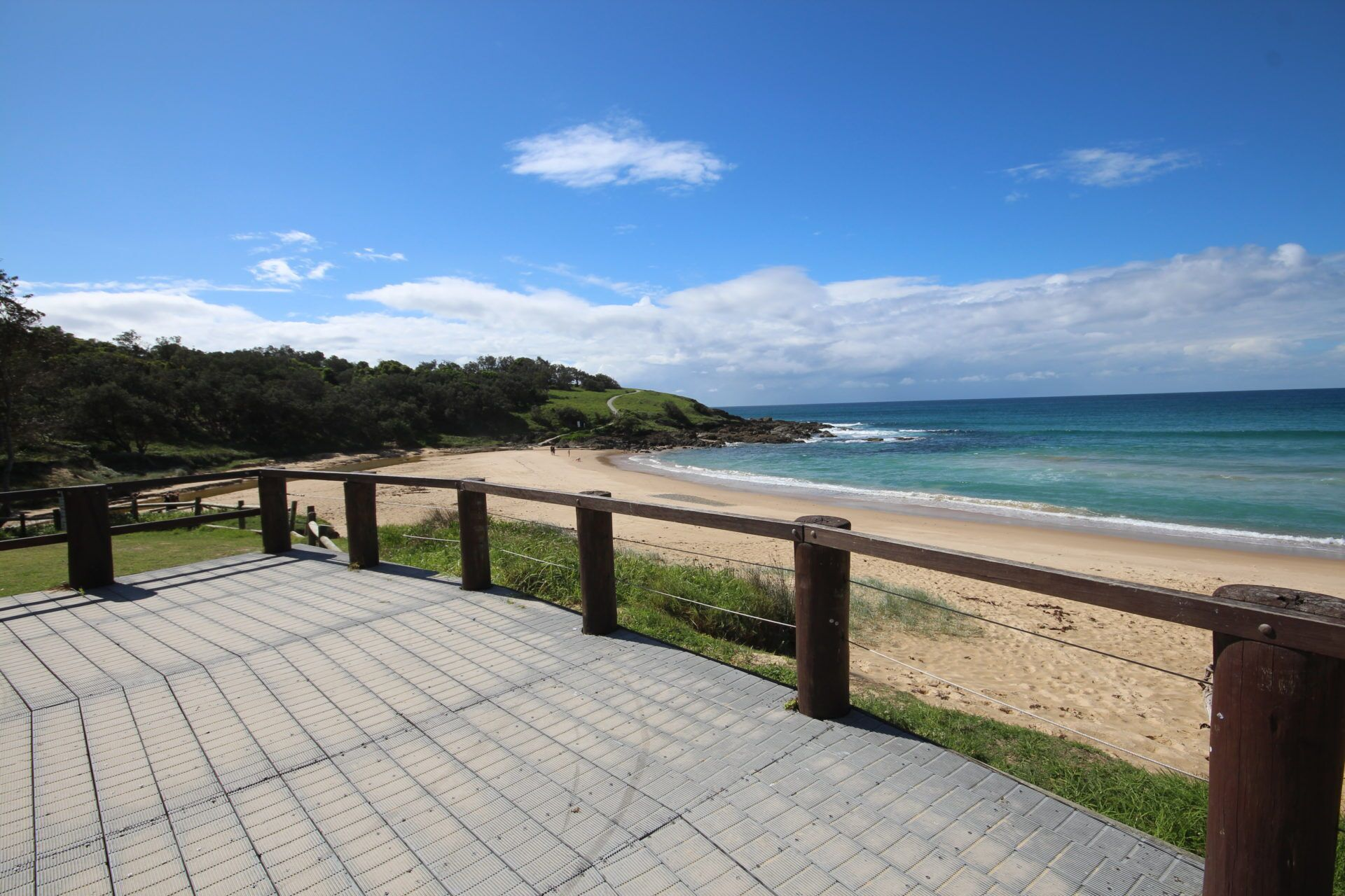 Pacific Court - Coffs Harbour, NSW