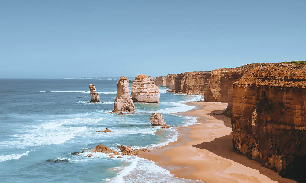 12 Apostles, Otways & Great Ocean Road Private Tour from Melbourne