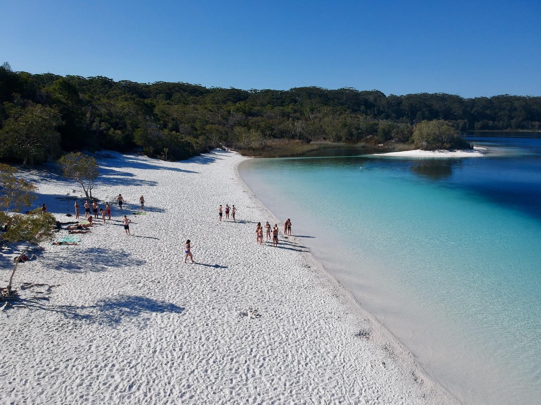 Couples 4wd Camper - 4 Days (Fraser Island)