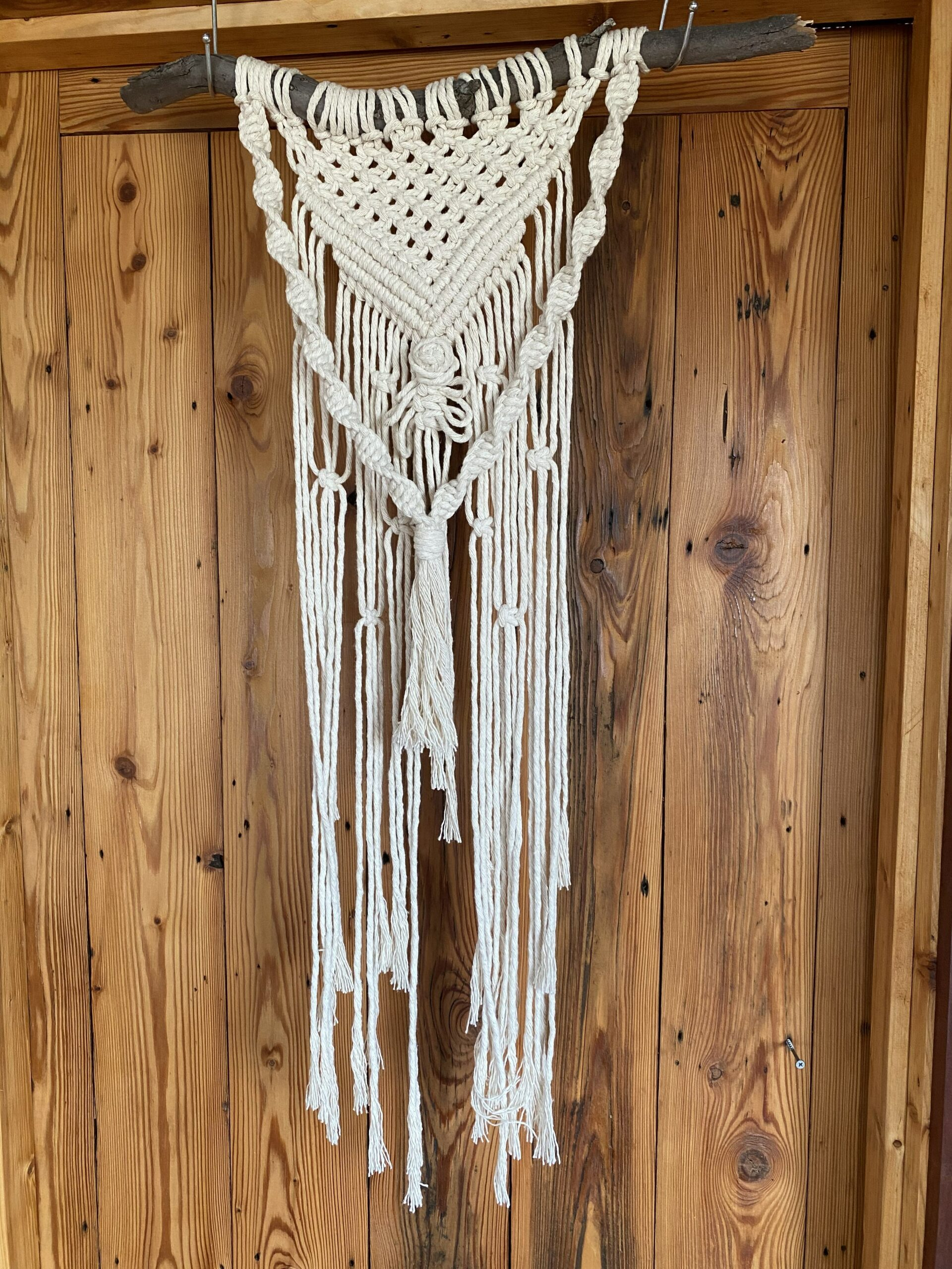 Introduction to Macrame