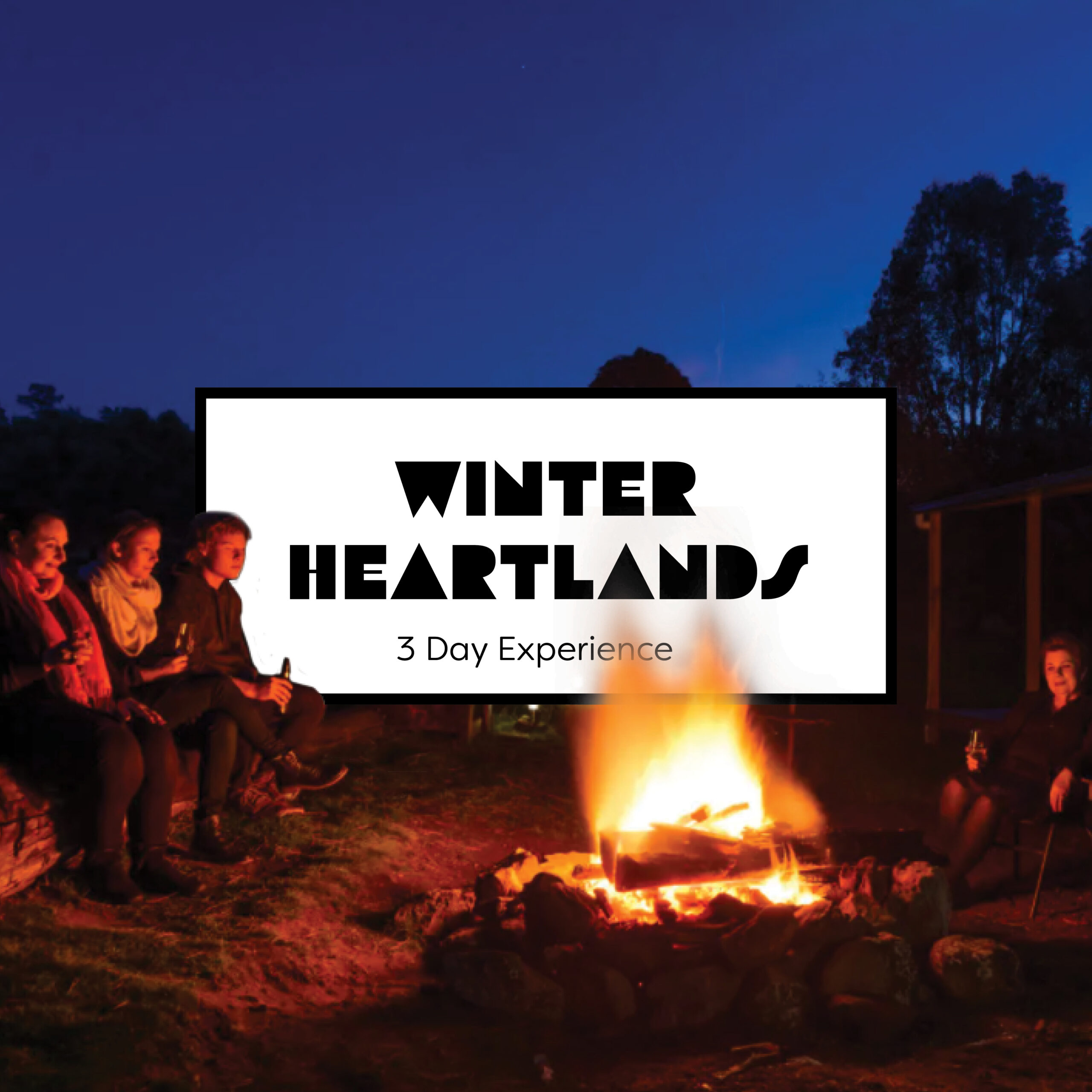 Winter Heartlands Experience