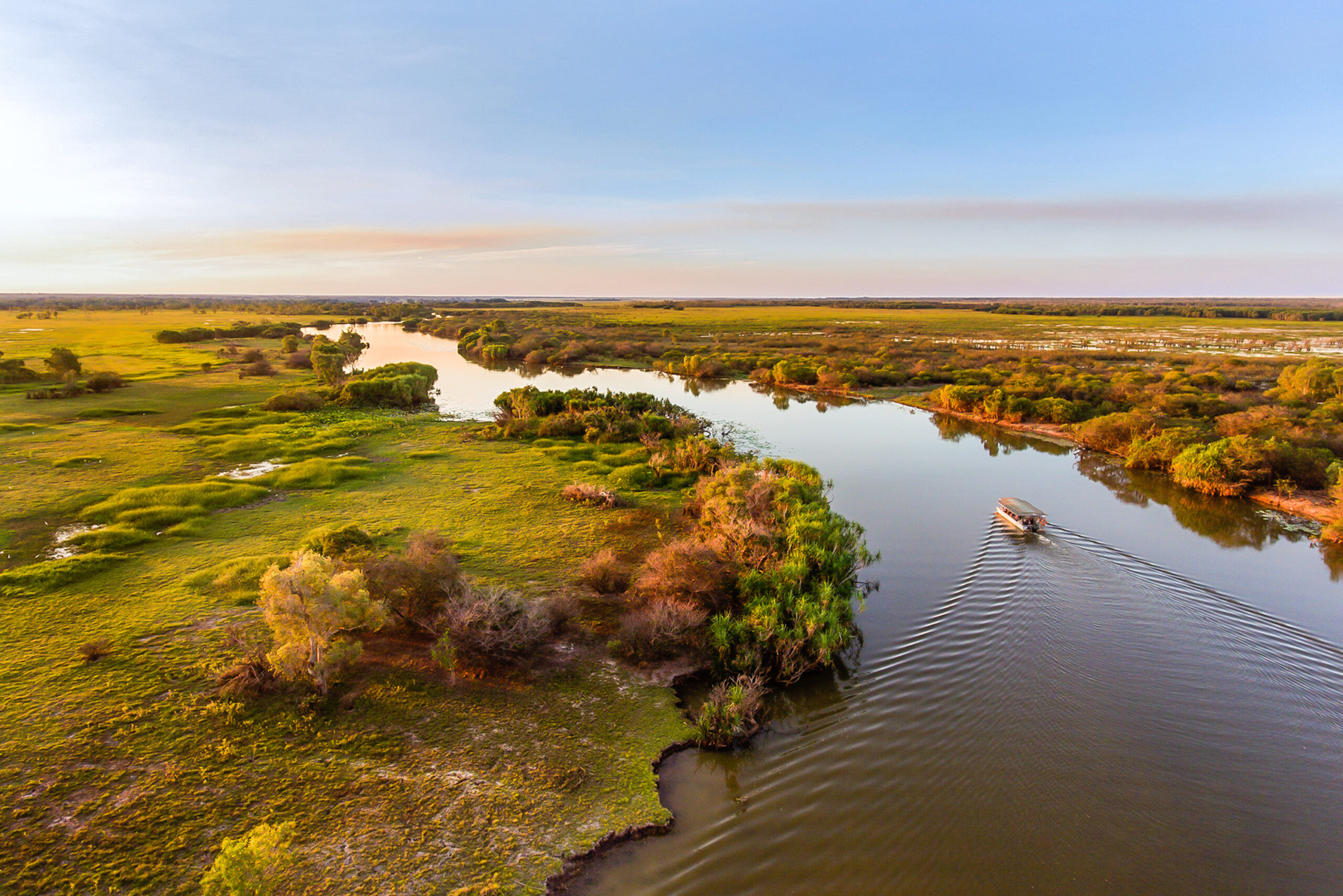 Wetland Experience – 1 Day Tour (May – Oct)