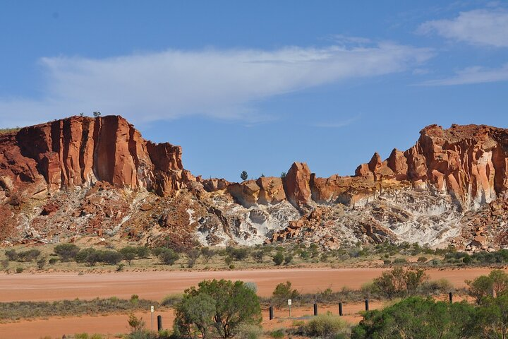 7-Day Guided Tour of Alice Springs with Accommodation Included
