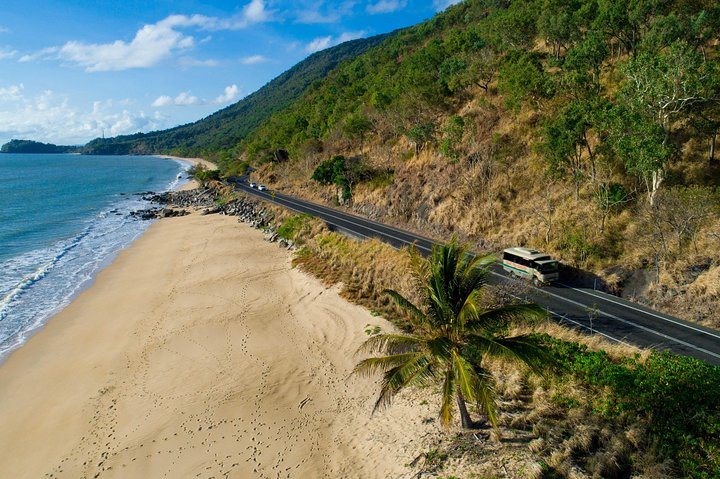 2 Day Daintree Rainforest, Cape Tribulation and Outback Chillagoe Tour