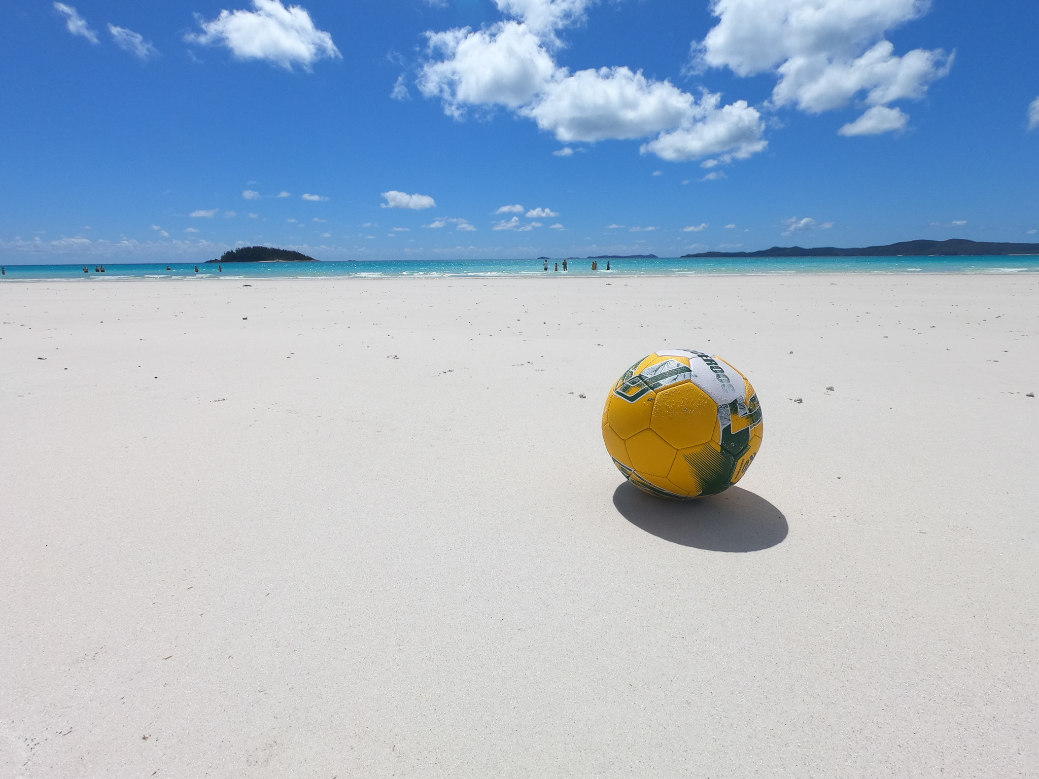 Airlie Beach Express - Half-day of fun in the Whitsundays!