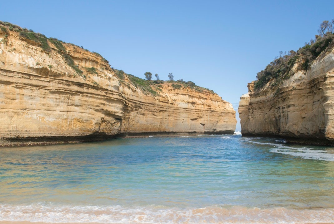 THE ICONIC, GREAT OCEAN ROAD.
