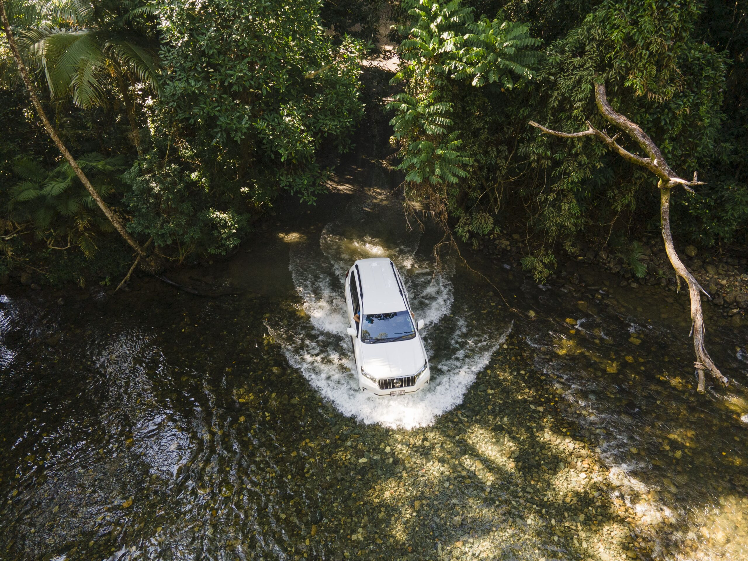 2-Day 4WD Cooktown Tour
