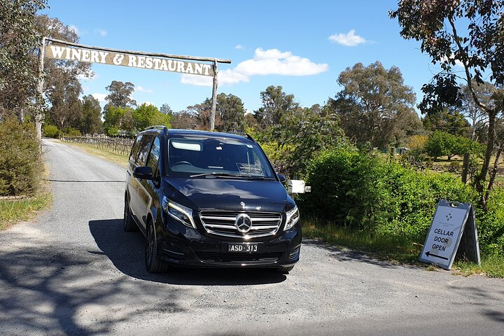 Phillip Island and Bass Coast – Melbourne Airport Transfers